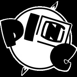 PING-Hauptseite
